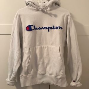 Classic champions hoodie